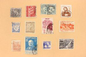 ハズレ無し!池袋の名所教えます!:切手の博物館
