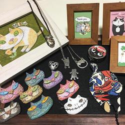 池袋キャッツフェスタ2018 ~All Cat Love~