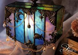 魔法のランプ展