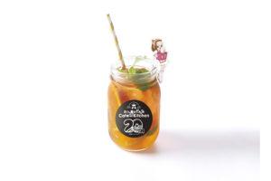 「はづきのオレンジミントティー」690円(税抜)